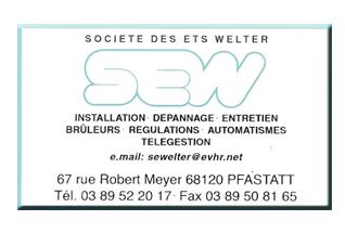 ETS Welter
